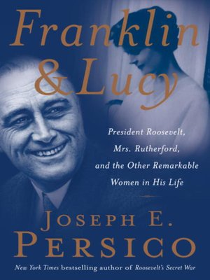 cover image of Franklin & Lucy