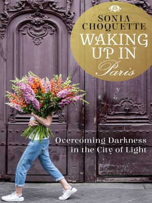 cover image of Waking Up in Paris