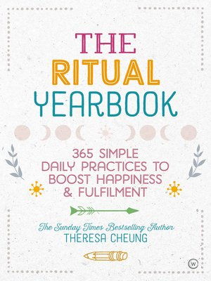 cover image of The Ritual Yearbook