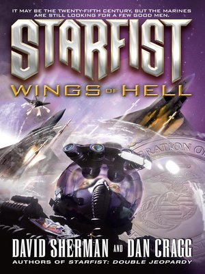 cover image of Wings of Hell