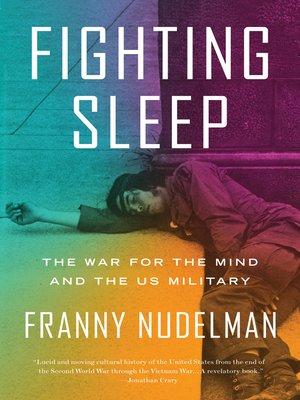 cover image of Fighting Sleep