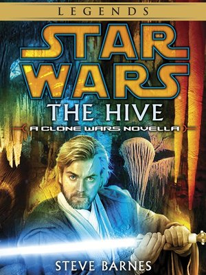 cover image of The Hive