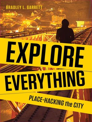 cover image of Explore Everything