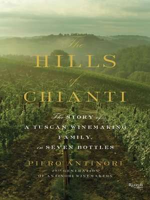 cover image of The Hills of Chianti