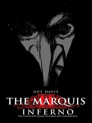 cover image of The Marquis: Inferno