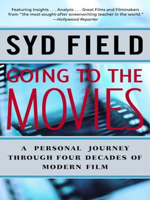 cover image of Going to the Movies