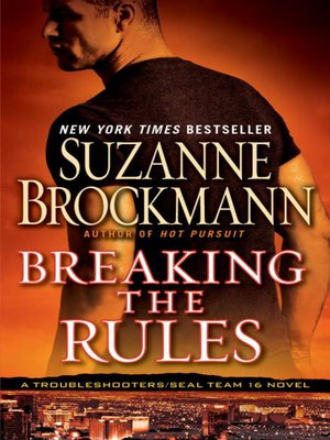 cover image of Breaking the Rules