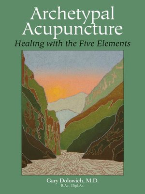 cover image of Archetypal Acupuncture
