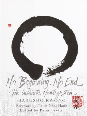 cover image of No Beginning, No End