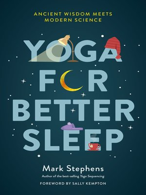 cover image of Yoga for Better Sleep
