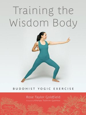 cover image of Training the Wisdom Body