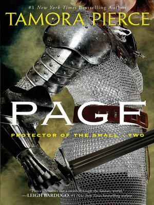 cover image of Page