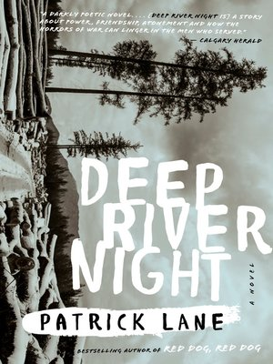 cover image of Deep River Night