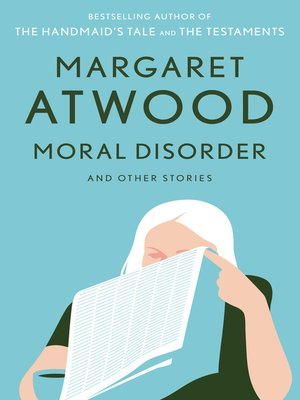 cover image of Moral Disorder and Other Stories