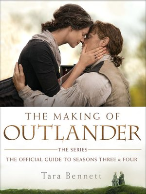 cover image of The Making of Outlander