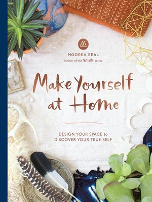 cover image of Make Yourself at Home