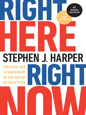 cover image of Right Here, Right Now
