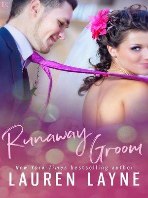 cover image of Runaway Groom
