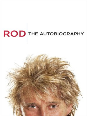 cover image of Rod