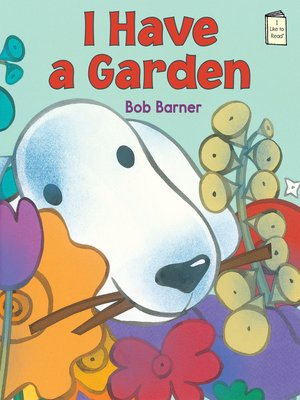 cover image of I Have a Garden