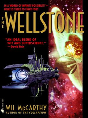 cover image of The Wellstone