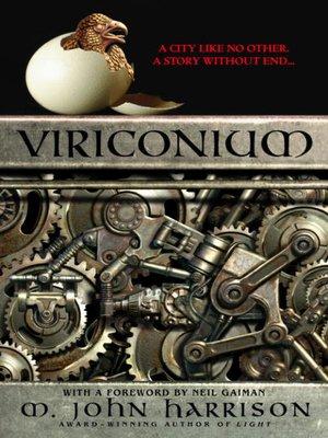 cover image of Viriconium