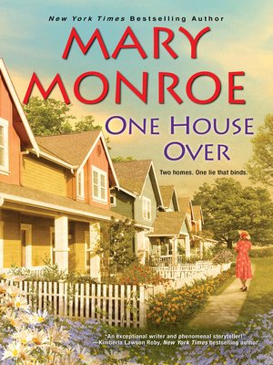 cover image of One House Over