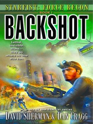 cover image of Backshot