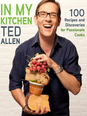 cover image of In My Kitchen