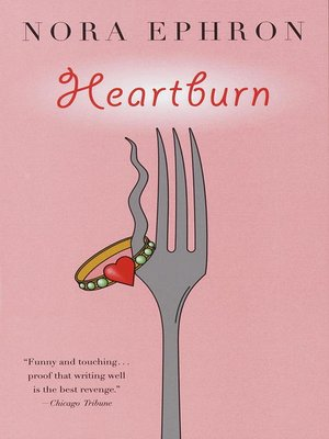 cover image of Heartburn