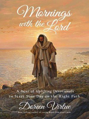 cover image of Mornings with the Lord