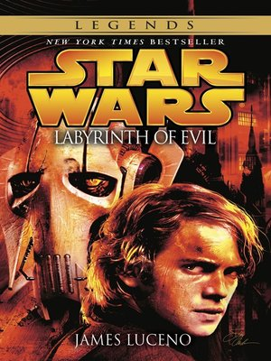 cover image of Labyrinth of Evil