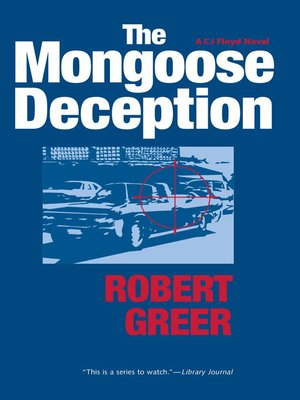 cover image of The Mongoose Deception