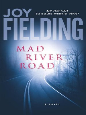 cover image of Mad River Road