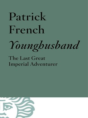 cover image of Younghusband