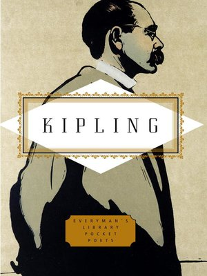 cover image of Kipling