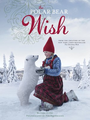 cover image of The Polar Bear Wish (A Wish Book)