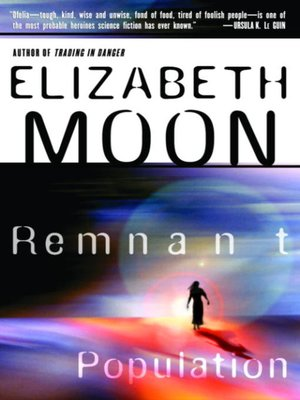 cover image of Remnant Population