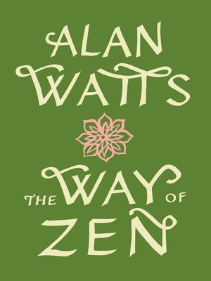 alan watts the way of zen audiobook