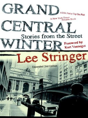 cover image of Grand Central Winter
