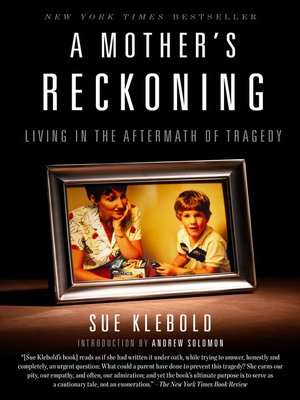 cover image of A Mother's Reckoning