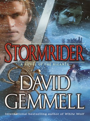 cover image of Stormrider