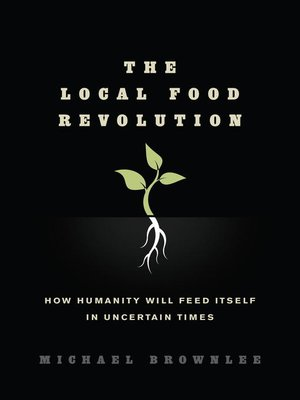 cover image of The Local Food Revolution