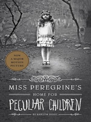 cover image of Miss Peregrine Trilogy Boxed Set