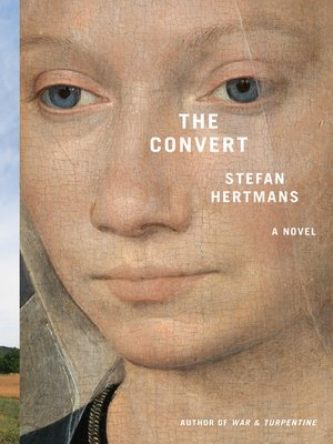 cover image of The Convert