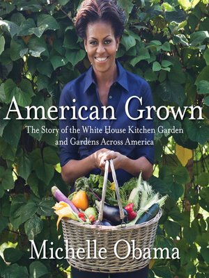 cover image of American Grown