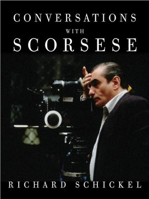 cover image of Conversations with Scorsese