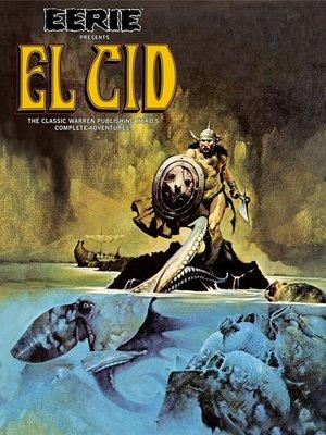 cover image of Eerie Presents El Cid
