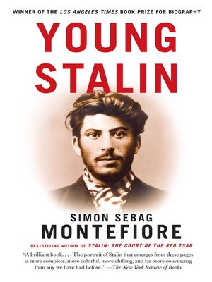 cover image of Young Stalin