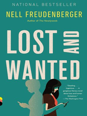 cover image of Lost and Wanted